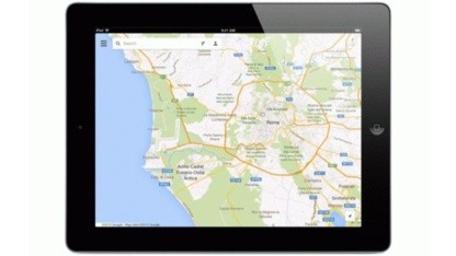 Google Maps 2 für iOS