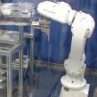 30.000 Tiere: Mäusezucht per Roboter