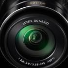 Panasonic FZ70: Digitalkamera mit 20 bis 1.200 mm Brennweite