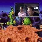 Worms angespielt: Würmerduelle 1995 und 2013