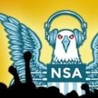 NSA: EFF reicht Klage gegen Telefonüberwachung ein