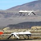 Überwachung: Erklärt Deer Trail Drohnen für vogelfrei?