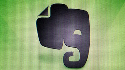 Evernote: Fehler in der Mac-Version