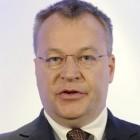 Stephen Elop: Für ein Android-Smartphone kam Nokia zu spät