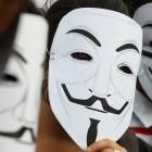 Anonymous: Zugangsdaten von Spiele- und Pornoseiten veröffentlicht