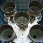 Bergungsexpedition: Jeff Bezos fand Raketentriebwerk der Apollo-11-Mission