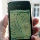 Hopstop und Locationary: Bessere Verkehrsinfos für Apples Karten