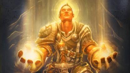Artwork von World of Warcraft