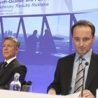 McDermott vs. Snabe: Streit soll Doppelspitze bei SAP beendet haben