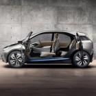 BMW i3: Elektroauto mit Carbonkarosse für 35.000 Euro