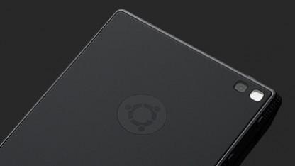 Ubuntu-Smartphones großer Hersteller wird es nicht vor 2015 geben.