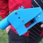3D-Druck: Bundesregierung misst Waffendrucken hohe Priorität bei