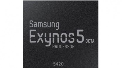 Exynos 5 Octa in neuer Version