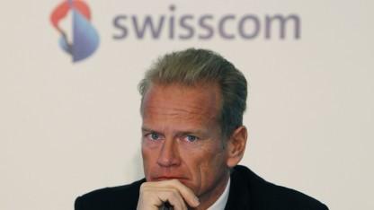 Carsten Schloter im Jahr 2010