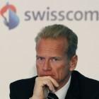 Suizid: Swisscom-Chef Carsten Schloter ist tot