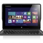 Lenovo Ideapad Miix 10: Windows-8-Tablet mit Notebook-Cover für 500 Euro