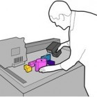 Infrastructs: 3D-Drucker druckt Erkennungsmerkmale in Objekte