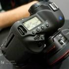 75 Megapixel: Canon könnte DSLR mit mehrlagigem Sensor bauen