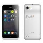Geeksphone Revolution: Smartphone für Android und Firefox OS