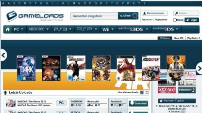 Gameloads.org