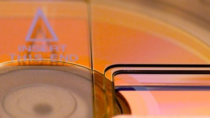 Ob Sonys nächstes archivfähiges Disc-Format mit oder ohne Caddy kommt, ist noch nicht bekannt.