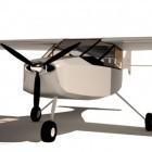 Crowdfunding: Makerplane fliegt quelloffen