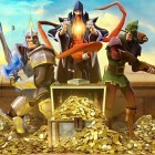 The Mighty Quest for Epic Loot: Burgen plündern in der offenen Beta