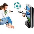 Augenverfolgung: Ohne Brille TV in 3D gucken