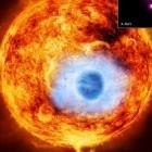 Astronomie: Röntgenteleskope beobachten erstmals Exoplanetentransit