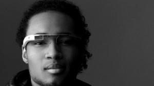 Websurfen mit Google Glass