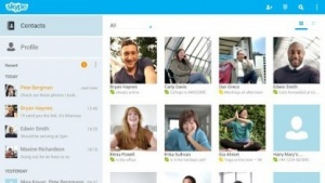 Skype 4.0 für Android