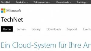 Microsoft stellt Technet-Abos ein.