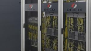 DE-CIX Core switch