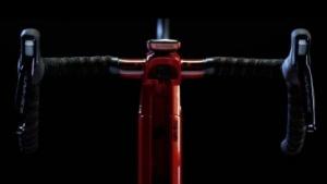 Factor Vis Vires: Rennrad mit Sensortechnik im Rahmen