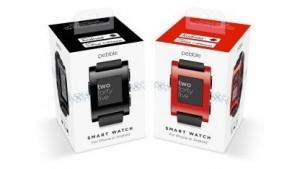 Pebble Smartwatch - nun bei Best Buy in eigener Verpackung erhältlich