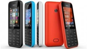Nokias 208 kommt im dritten Quartal 2013.