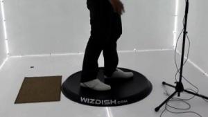 Wizdish
