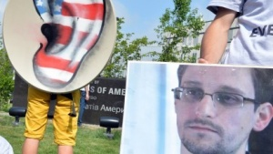 NSA-Whistleblower: Online-Petition für Snowdens Asyl in Deutschland