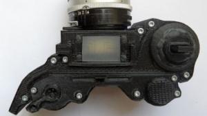 Open Reflex: Selbstbaukamera unter freier Lizenz