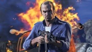 Trevor in GTA 5