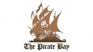 The Pirate Bay - Logo