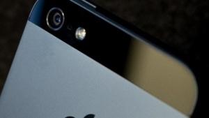 Erhält das iPhone 5S eine Hochgeschwindigkeitskamera?