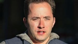 Dropbox-Vorstandschef Drew Houston