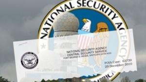 NSA-Aktenzeichen 63739, Briefkopf zur Anfrage nach Freedom of Information Act, FOIA und Abhöranlage