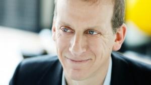 Rich Miner ist einer der Mitbegründer von Android.