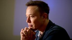 Elon Musk (im Juli 2013): Ich hasse Patente.
