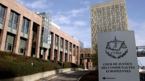 Der Europäische Gerichtshof hatte das Grundsatzurteil gefällt .