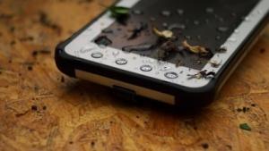 Raue Arbeitsumgebungen machen dem Panasonic Toughpad JT-B1 nichts aus.
