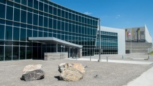 Das neue Rechenzentrum der NSA in Bluffdale, USA