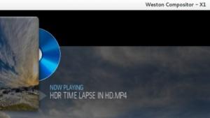 XBMX läuft nun auch unter Wayland.